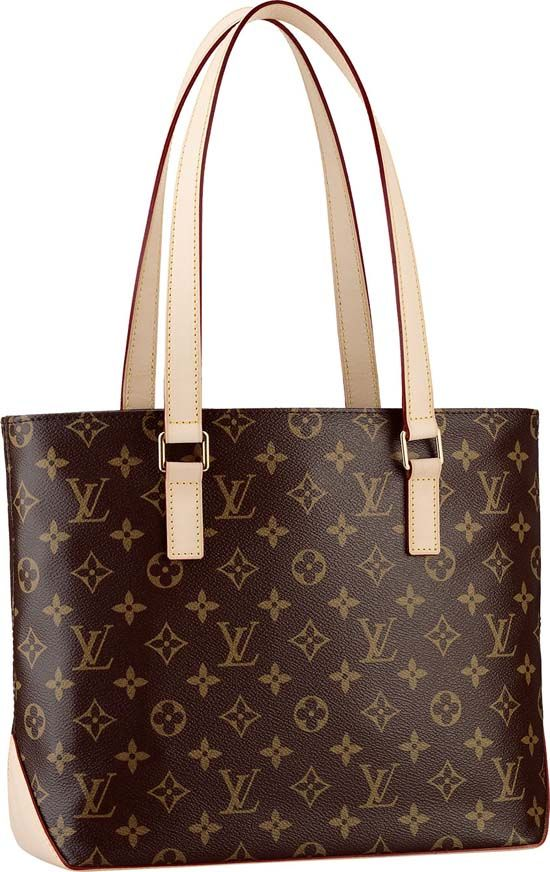 Louis Vuitton Pictures 2010 Shoulder Bags And Totes Monogram Canvas 4 All