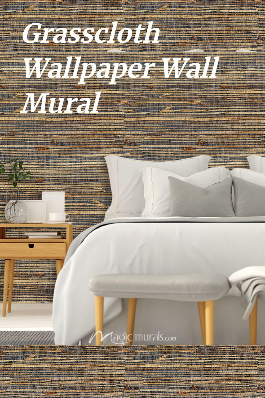 Grasscloth Wallpaper In 2020 Grasscloth Wallpaper Grasscloth Wall Wallpaper