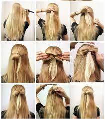 Resultat De Recherche D Images Pour Coiffure Ado Fille Cheveux Long Hair Styles Medium Hair Styles Easy Hairstyles
