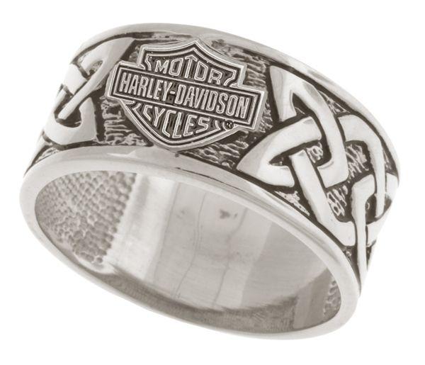 harley+davidson+jewelry/men's+rings   wrg7303 - harley-davidson