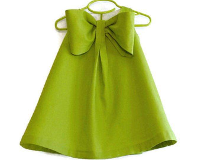 e7f00ee6802e Gran lazo vestido
