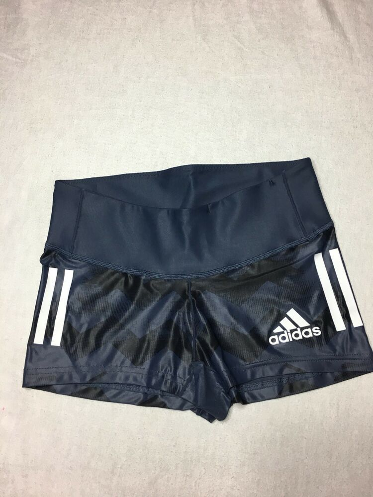 Percibir ¿Cómo canal  Adidas Adizero 2018 Sponsored Women Racing Half Tights Shorts Size Small  #fashion #clothing #shoes #accessories #wo… | Activewear fashion, Sweater  and shorts, Women