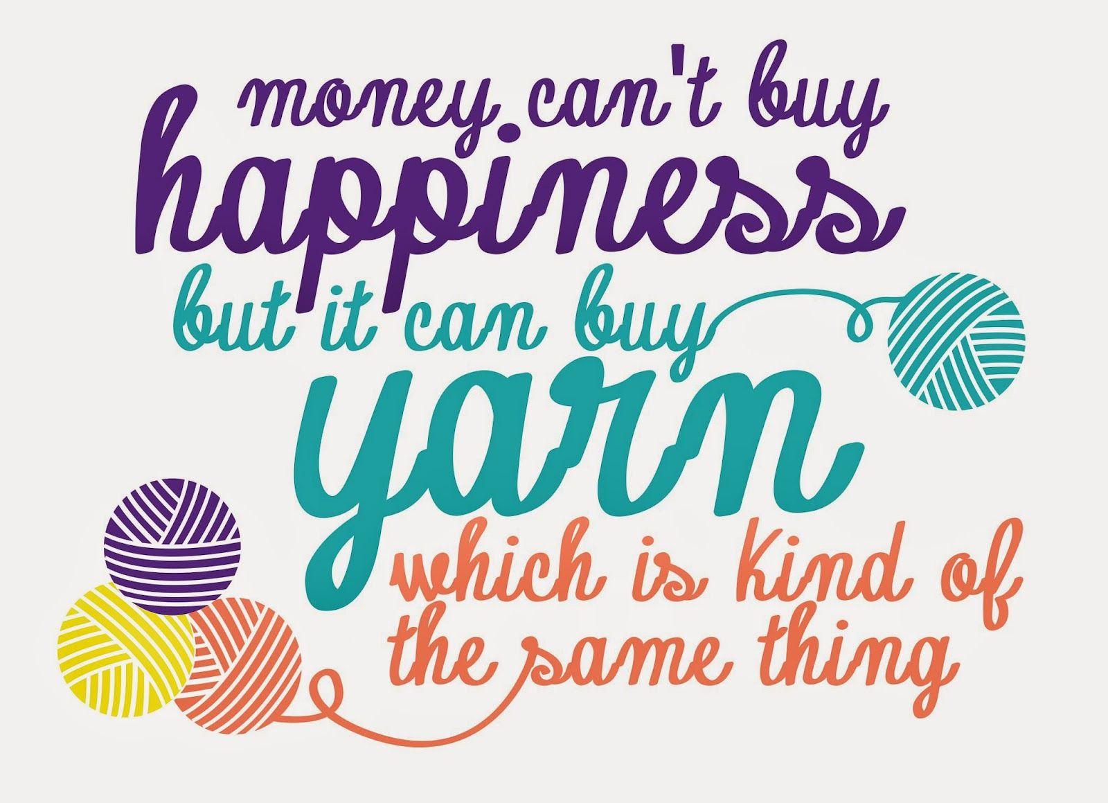 Afbeeldingsresultaat voor yarn quote