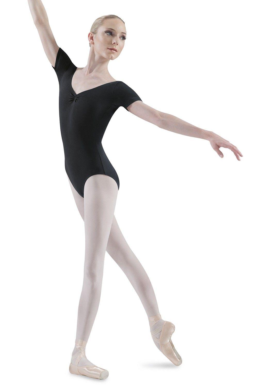 0d2dce905641 Elegant Women s Ballet   Dance Leotards - Bloch® US Store