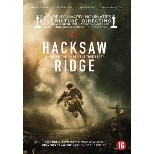 hacksawridge movie essay