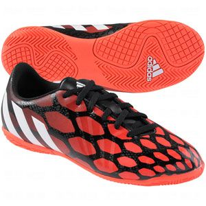 08a9bf3240883 adidas Youth Predito Instinct Indoor Soccer Shoe | Soccer cleats ...