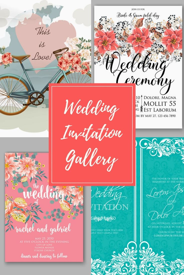 Beautiful Wedding Invitation Inspirations - Check Out Our Wedding ...