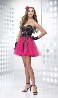 Alyce 4130 Dress - Everything4pageants.com