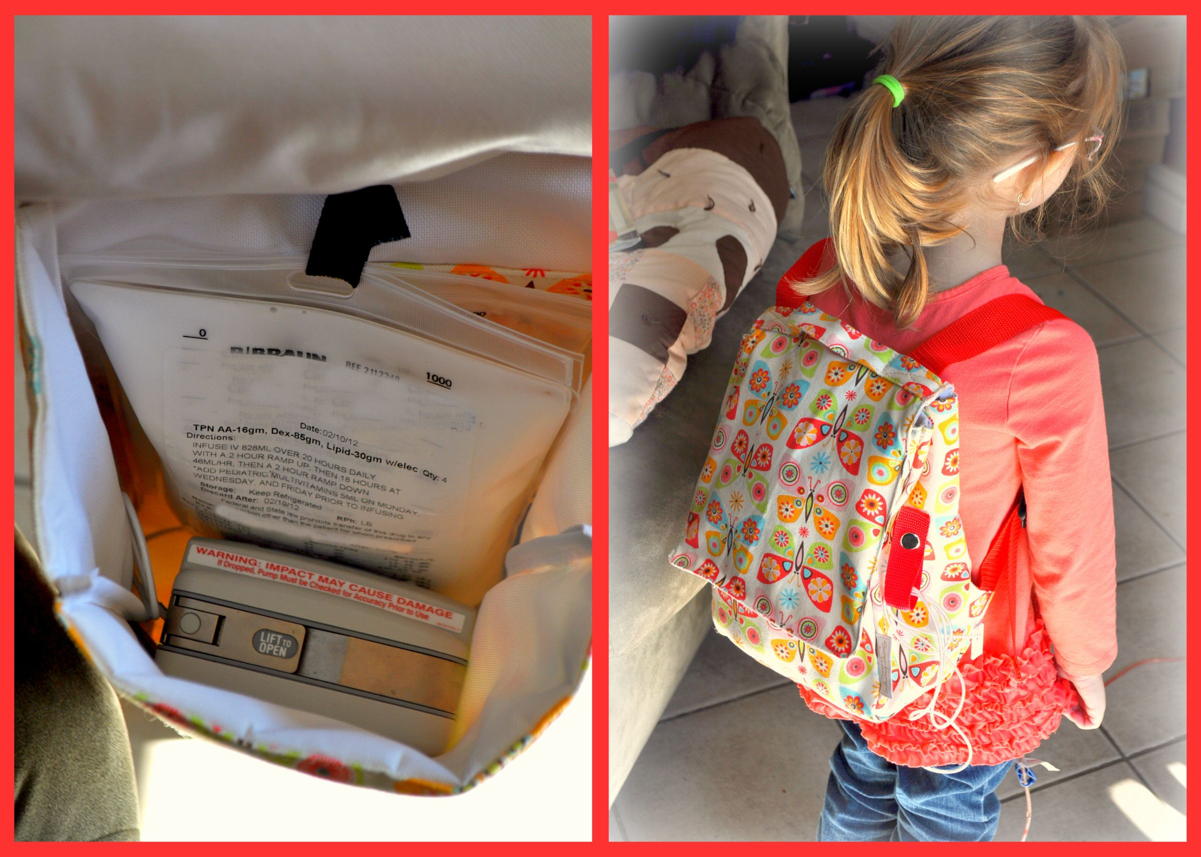 Pumpkin Packs provides stylish backpacks for children & adults who ...