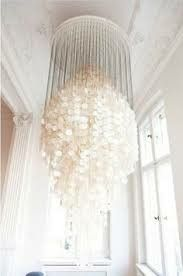 Just waiting a little longer before we get the new home to hang this beautiful ceiling decoration.