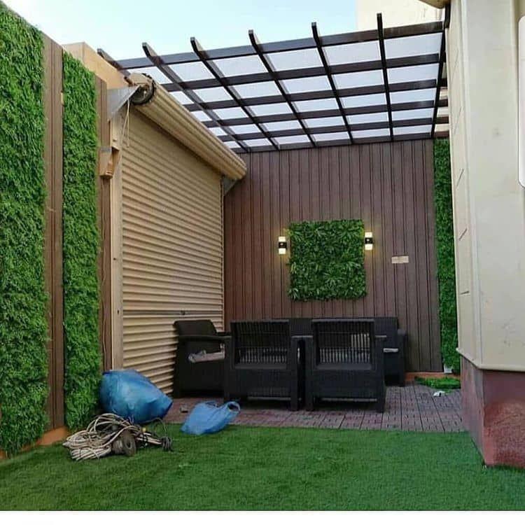 مظلات جلسات 0500890558 Outdoor Decor Outdoor Structures Outdoor