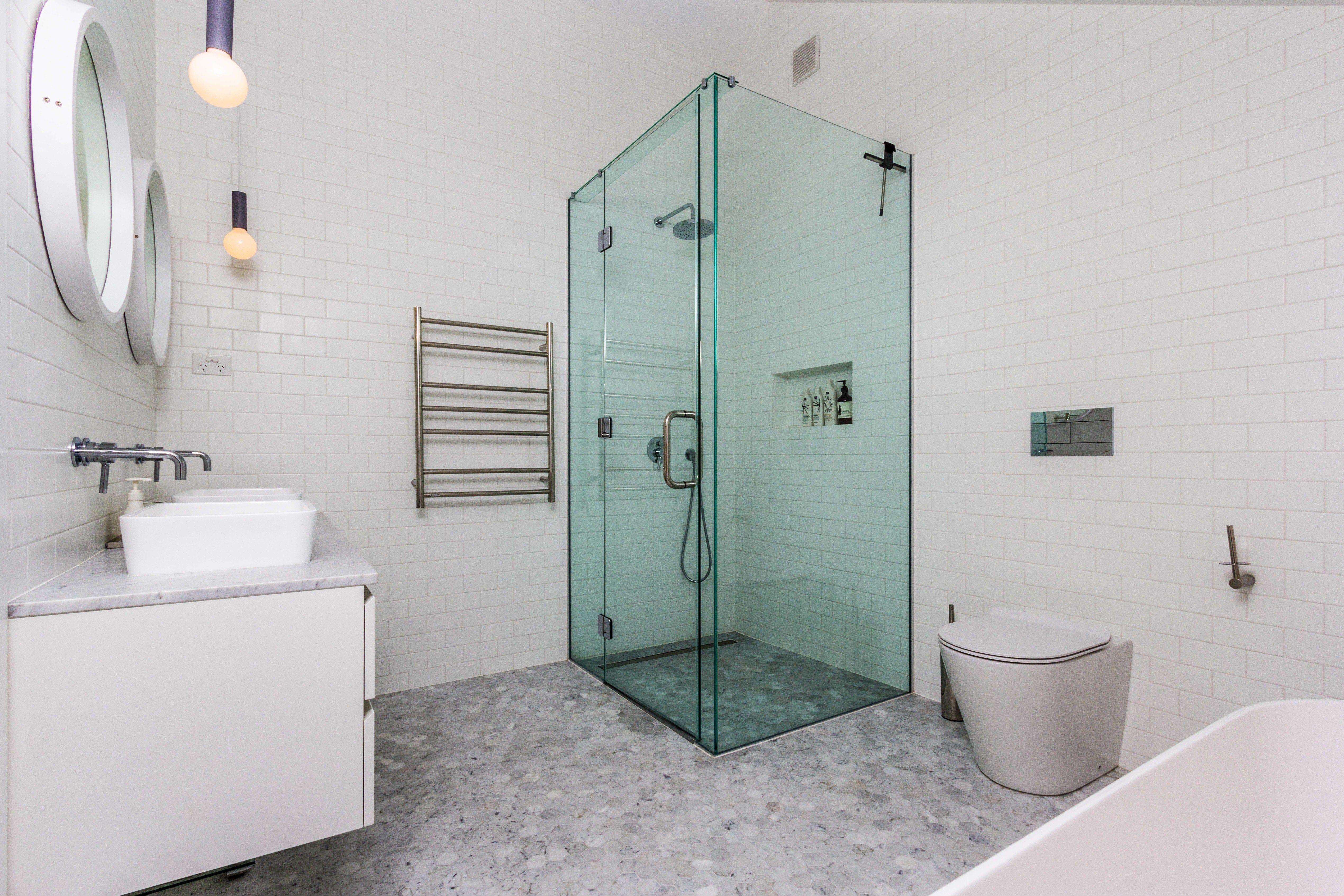 Bathroom Project Details Location Millais Street, Grey Lynn Category Renovation