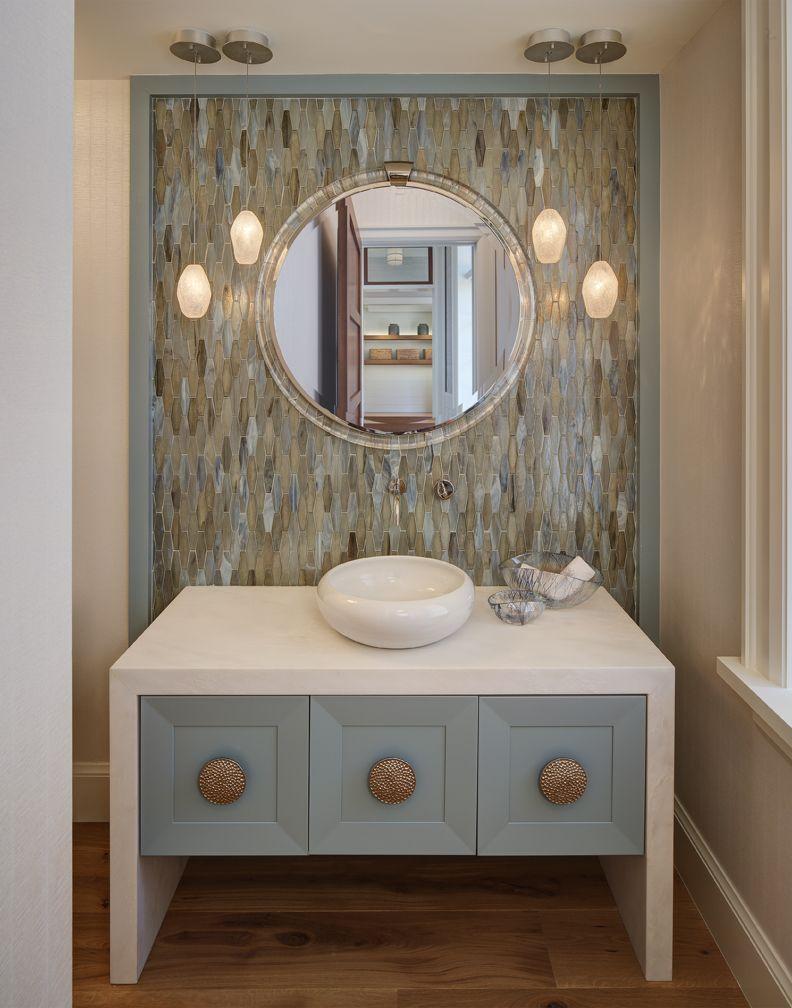 7 Powder Room Designs That Will Make You Go Wow Houzz W