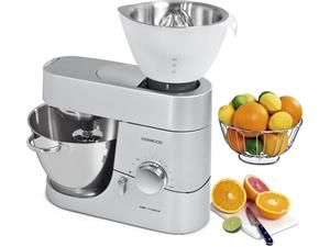 Citrus Juicer AT312 from Kenwood | Santa please | Pinterest | Citrus ...