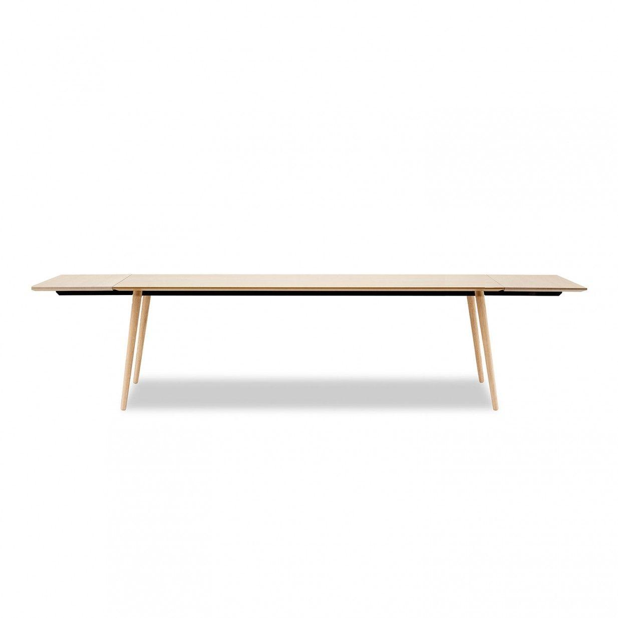 95x220 asbjorn esstisch | dorte design | esstisch, tisch, design