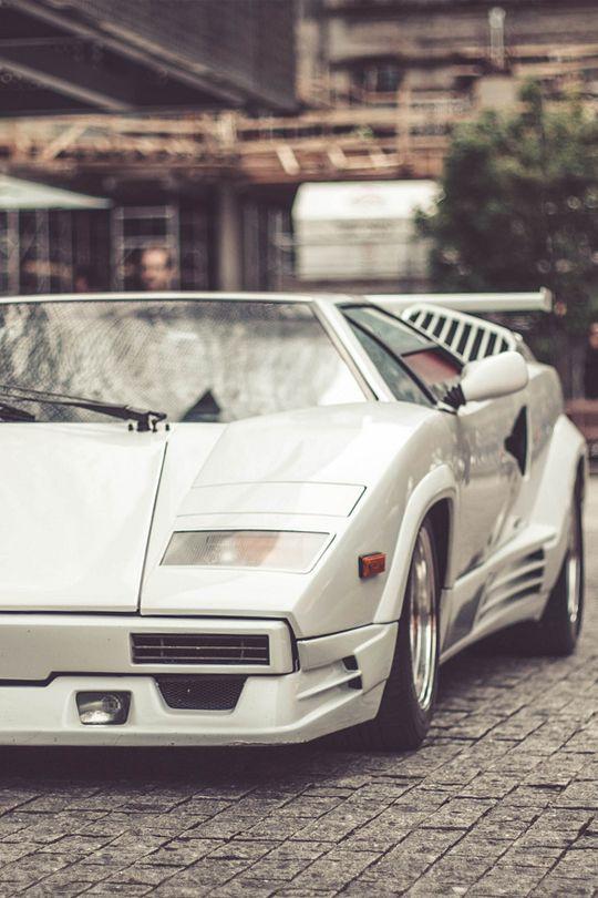 Italian Luxury Wolf Of Wall Street Transportaion More