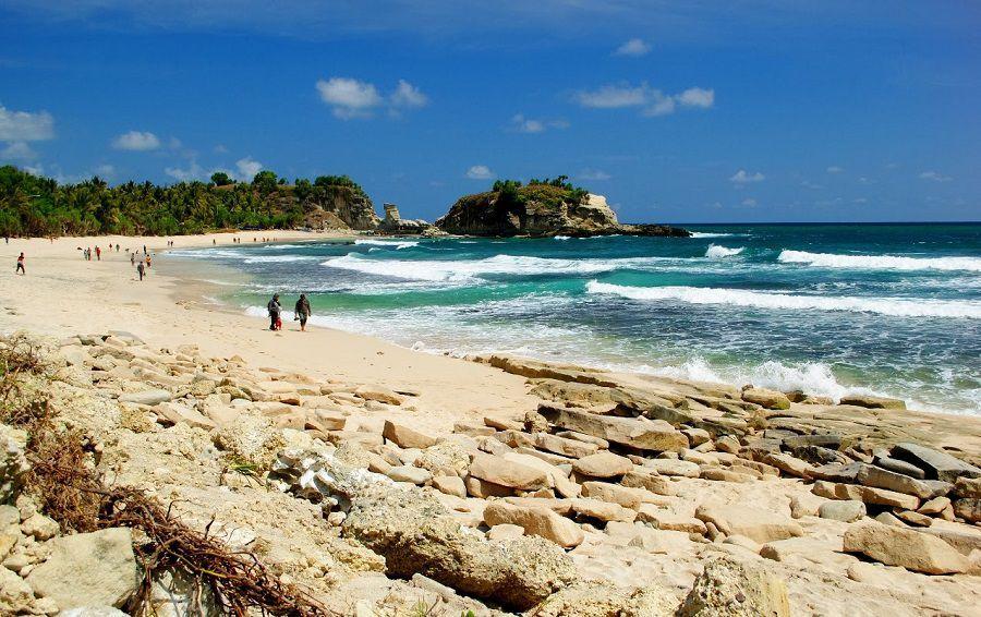15 Wisata Pacitan Selain Pantai Di 2020 Pantai Alam Tempat