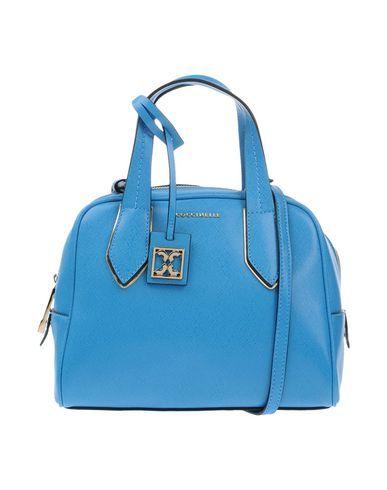 Prezzi e Sconti: #Coccinelle borsa a mano donna Azzurro  ad Euro 97.00 in #Coccinelle #Donna borse borse a mano