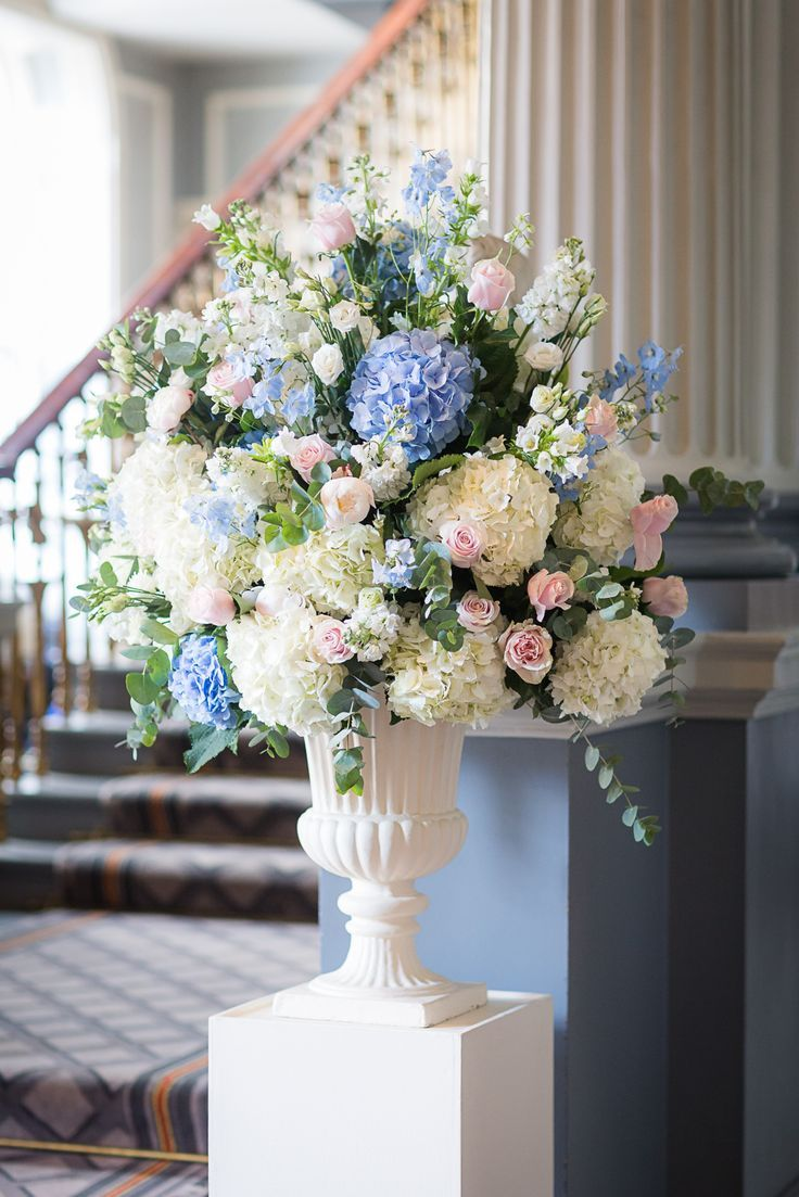 Wedding and Floral Event Styling from Planet Flowers