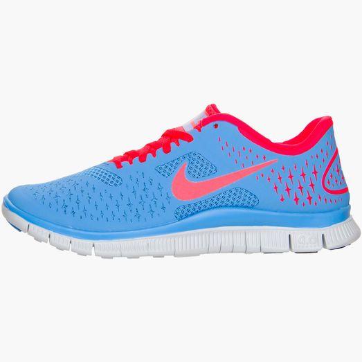 newest collection b79e8 10d3a Womens Nike Free Run 4.0   Nike free run   Nike shoes ...