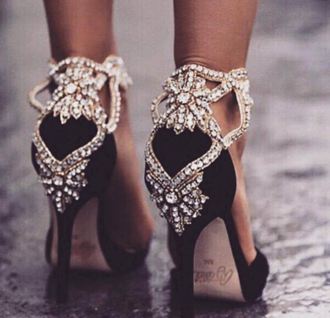 Prom shoes pumps