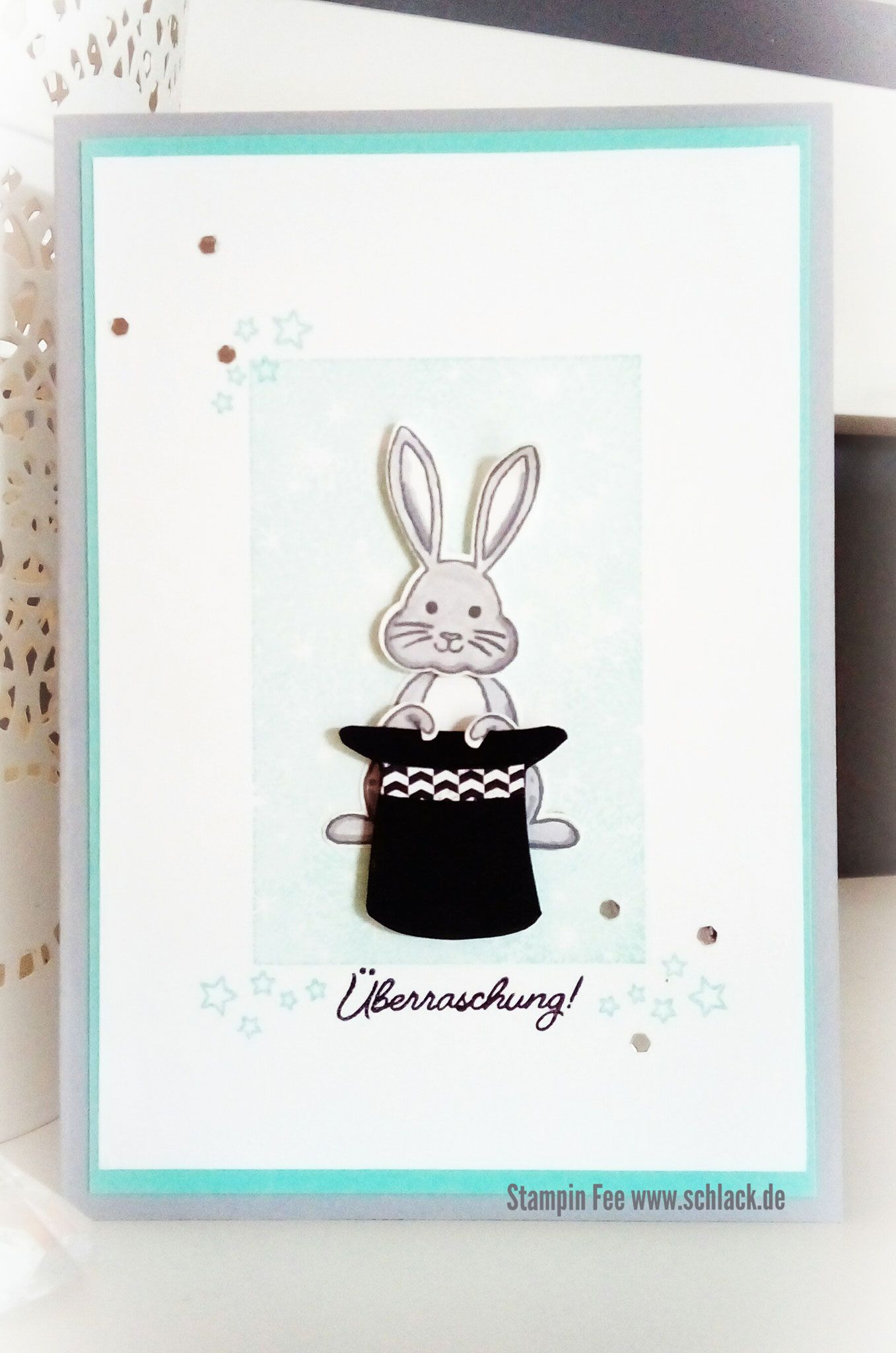 Stampin New Catalog 2018 2019 Best Bunny Hasen Grusse Hase
