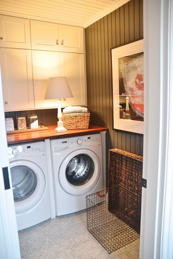 Hgtv Dream Home 2015 Vintage Laundry Room Hgtv Dream Home