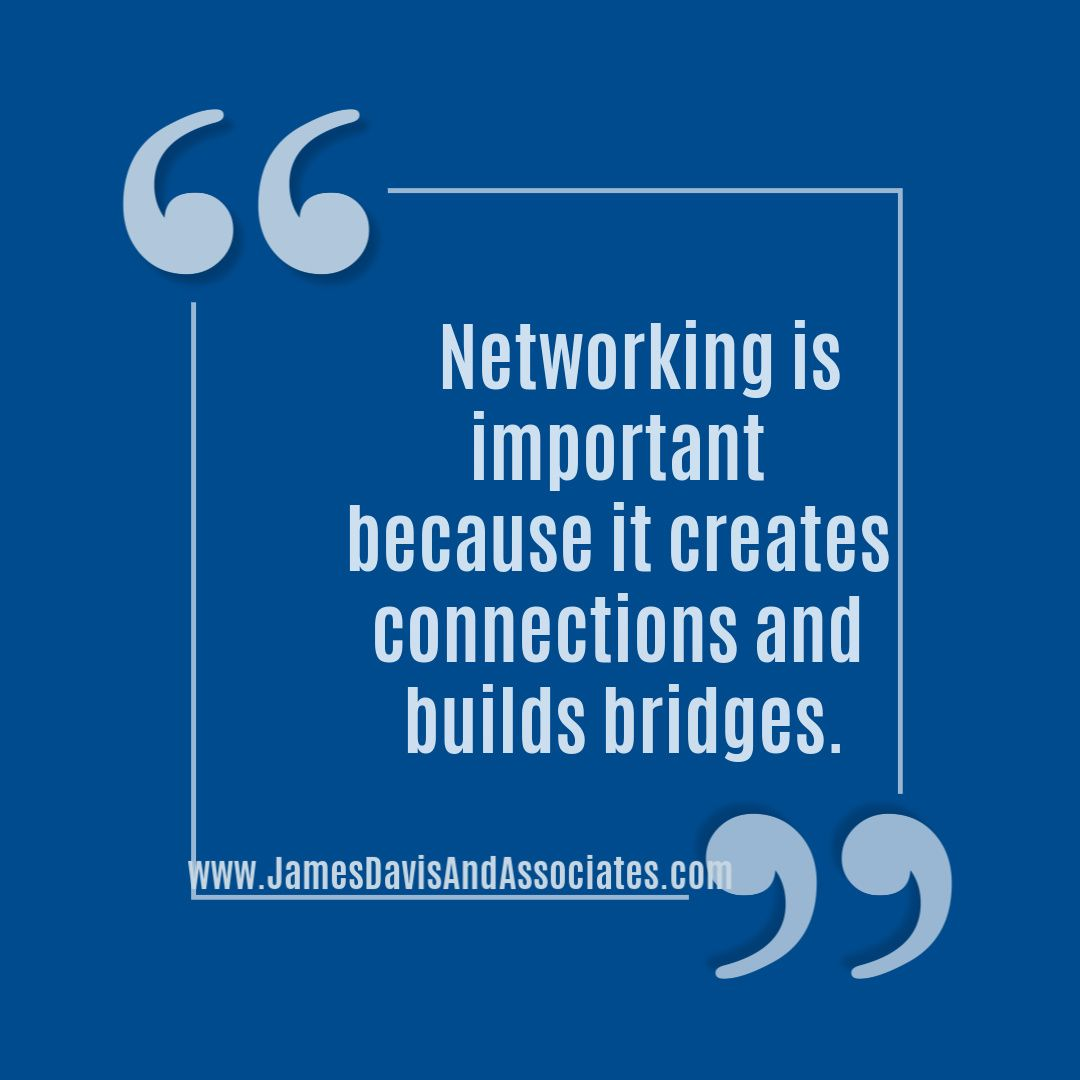 Networking It's Good for You * School teacher, All