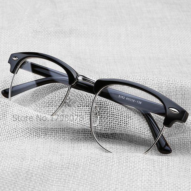 Photo of US $10.78 |2016 New Retro Female Male Eyeglasses Brand Design Eye Glasses Frames For Women Men Plain optical spectacle frame oculos de grau|glasses print|frame for|glasses frame fashion – AliExpress