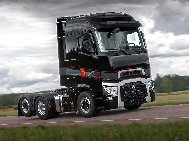renault trucks t high edition trucks pinterest. Black Bedroom Furniture Sets. Home Design Ideas