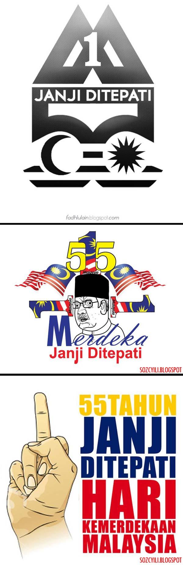 55th MERDEKA CELEBRATION ! [FTW] Malaysia