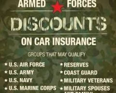 Get The Cheapest Car Insurance With The Best Offers For Military