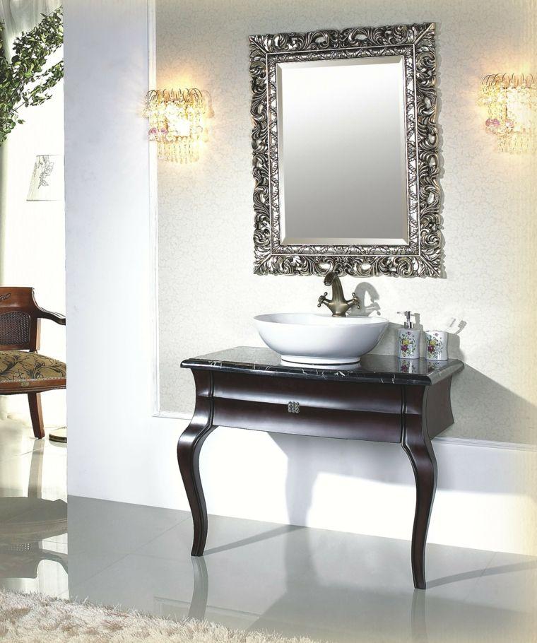 Decorar con espejos - 34 ideas alucinantes para interiores ...