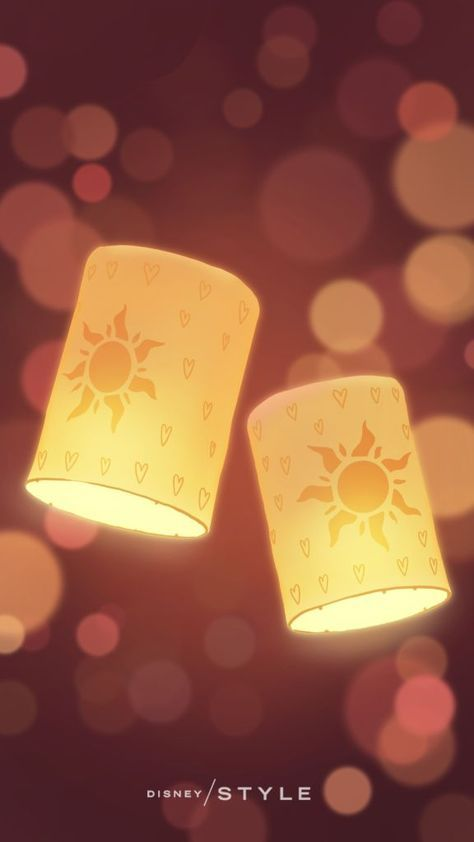 Wallpaper Backgrounds Disney Tangled 51 Ideas In 2020 Tangled Wallpaper Tangled Lanterns Disney Rapunzel