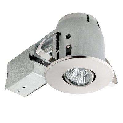 Globe Electric Company 4 Recessed Lighting Kit Recessed Lighting Kits Recessed Spotlights Electric Company