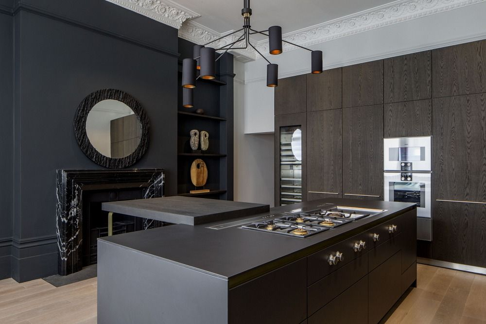 Kitchen Architecture - Home - Bespoke bulthaup in north west London ...