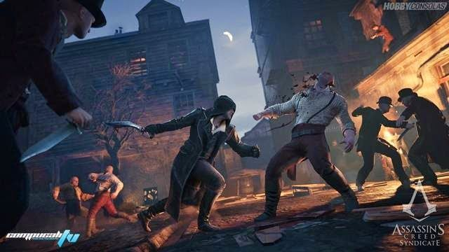 Luego de publicar el primer tráiler de Assassin's Creed Syndicate, que fue bastante bien recibido por la comunidad