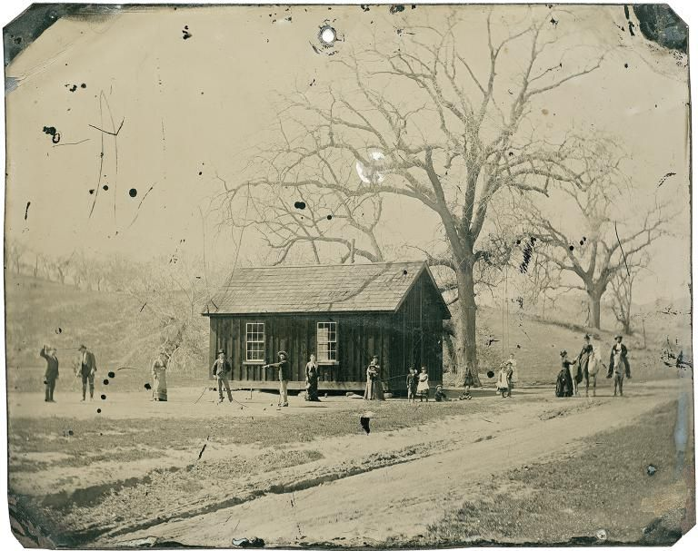 Man Paid 2 For A Photo Of Billy The Kid That May Be Worth