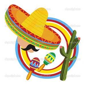 Mexico Symbols Mexico Illustration Mexican Party
