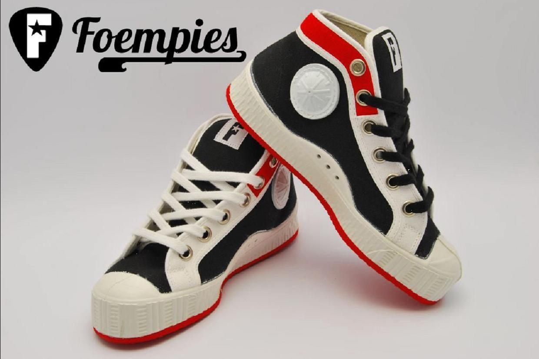 Foempies Classic Vintage sneakers