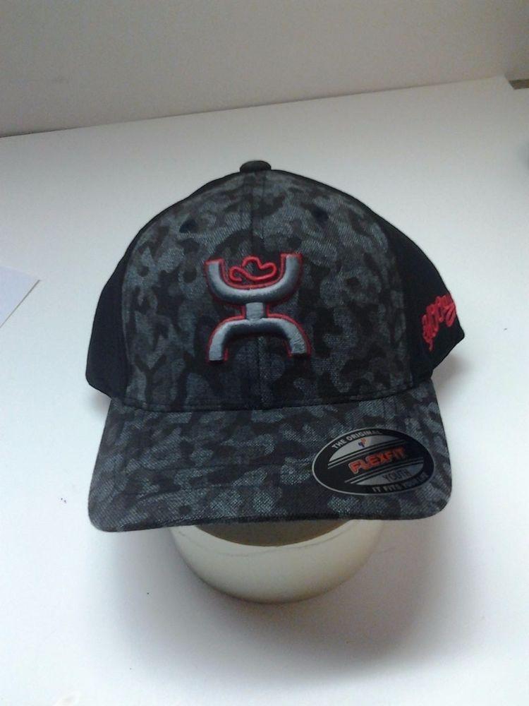 huge discount 5df13 6956b HOOEY YOUTH CAP Chris Kyle camo RODEO HATS FLEX FIT UNISEX KID HAT WESTERN  CAPS  HOOEY  RODEOtimey