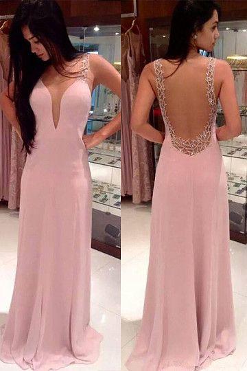 Finance Prom Dresses