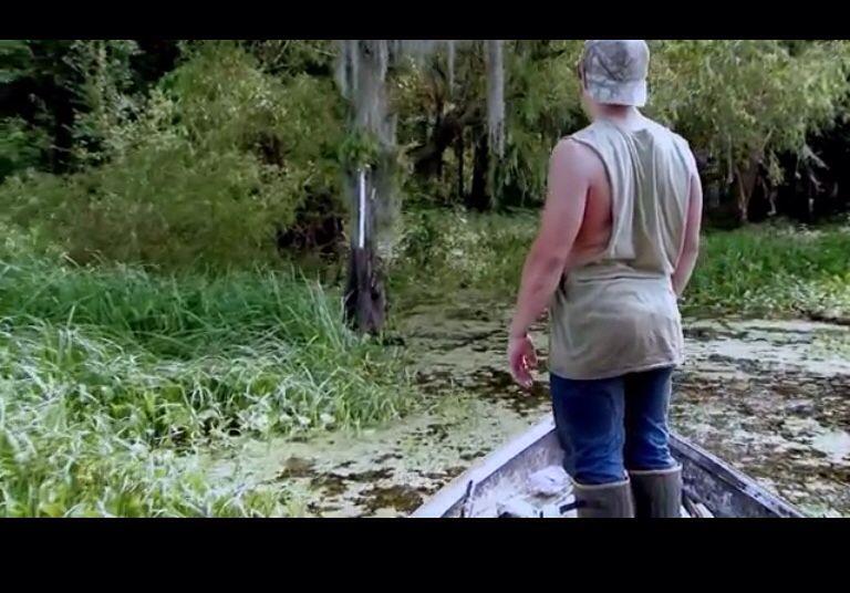 Holden Landry Swamp People Swamp People Pinterest People