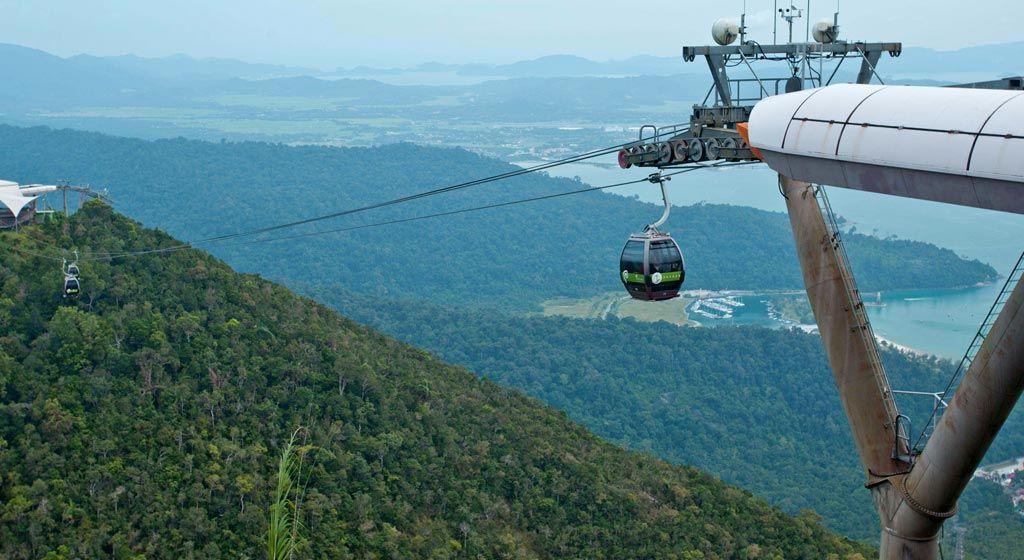 Malaysia Tourism & Travel Guide » Langkawi