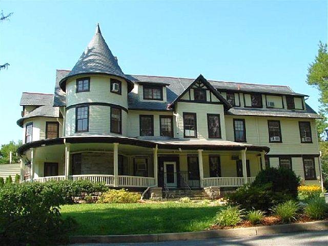 Victorian Home Kensington Md