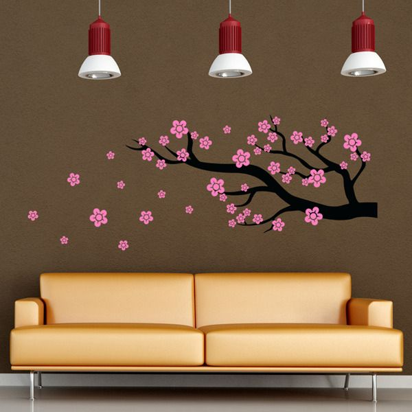 Lovely 5 Benefits Of Decorating Room With Vinyl Wall Art | Home Decor Report
