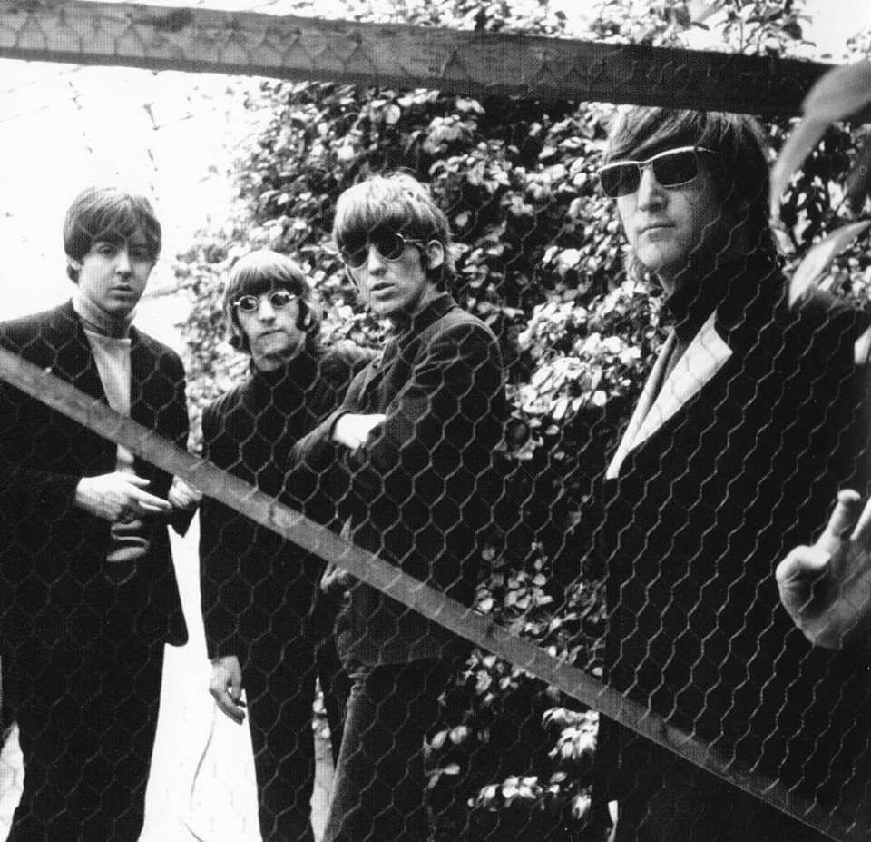 Pin by Joey Faraci on Beatles The beatles, The beatles