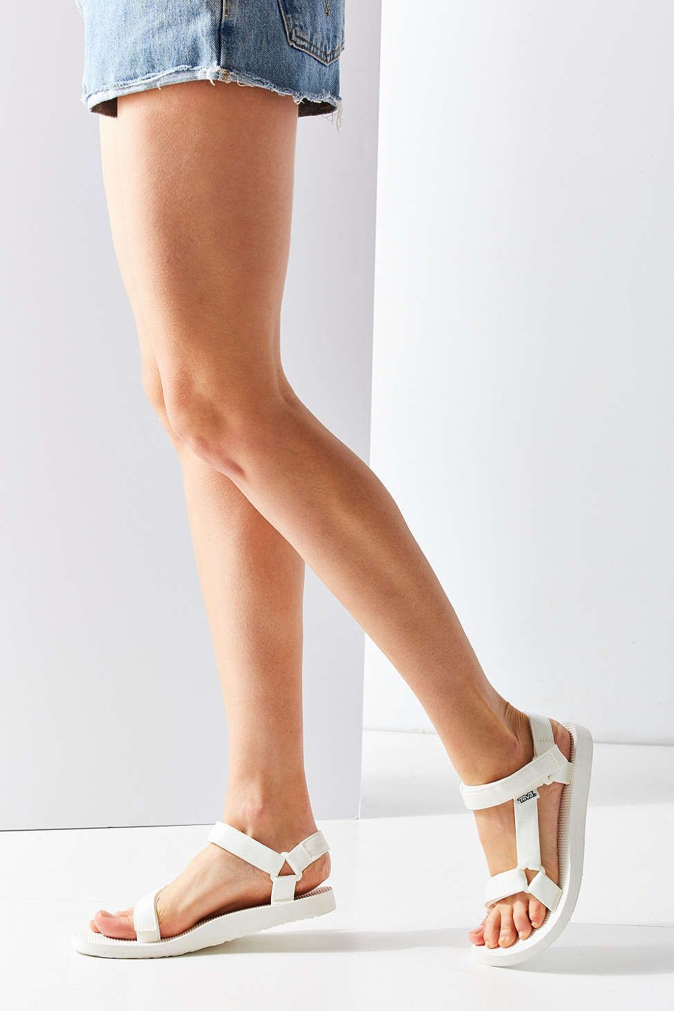 Today styles of sexy sandals