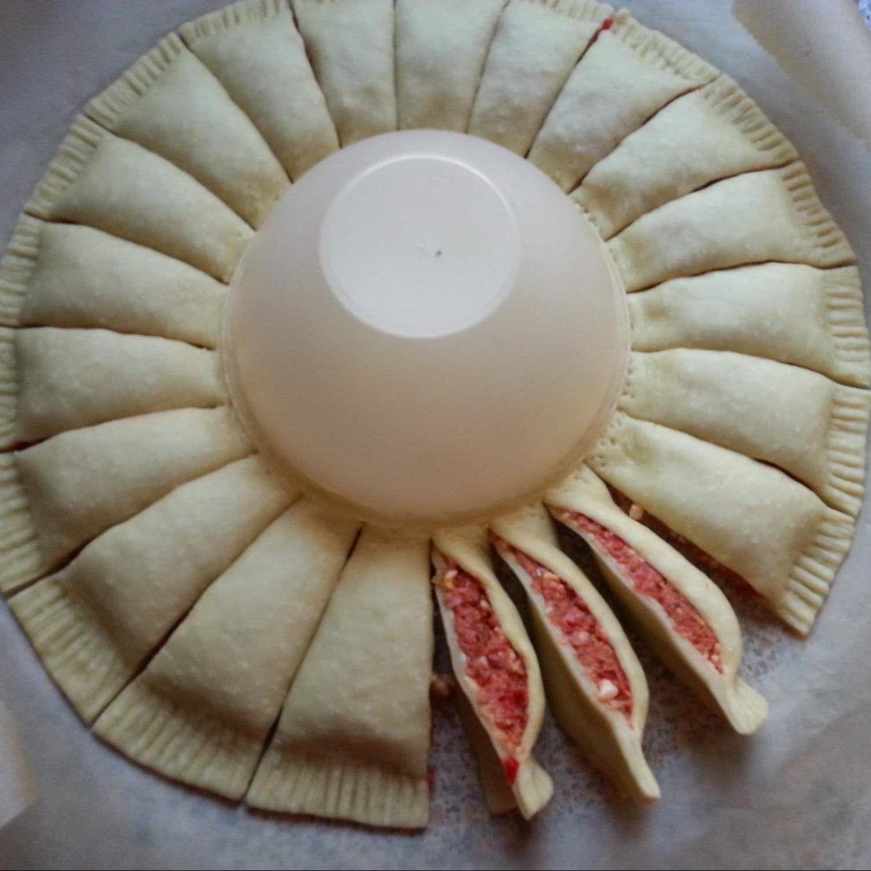 rezept pizzasonne nach tttv von bellafee89 rezept der kategorie backen herzhaft kochen. Black Bedroom Furniture Sets. Home Design Ideas