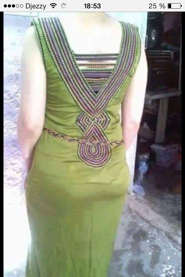 Épinglé par sofonizm ly sur Kabylie Dresses, Fashion et Robe